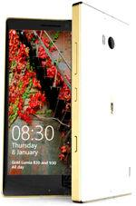 Nokia Lumia 930 Gold