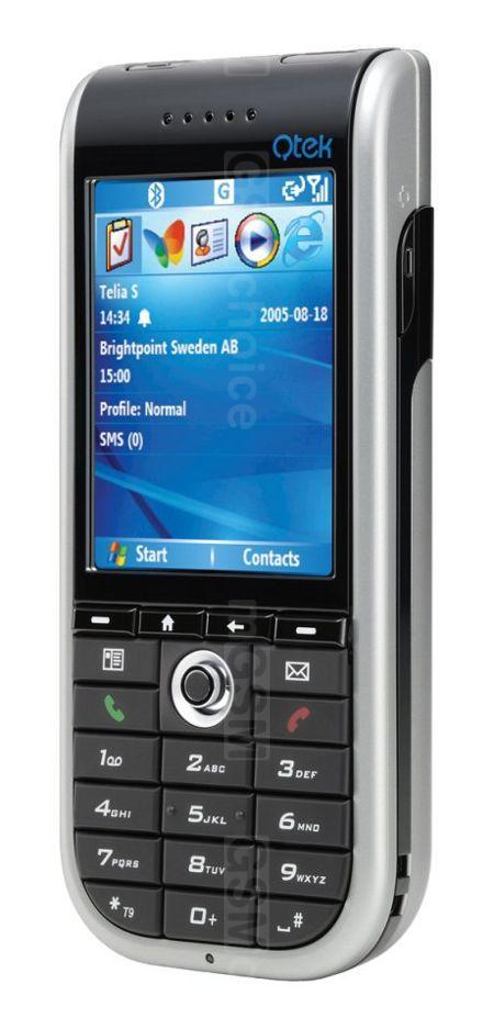Qtek 8310 аккумулятор 1050 mah