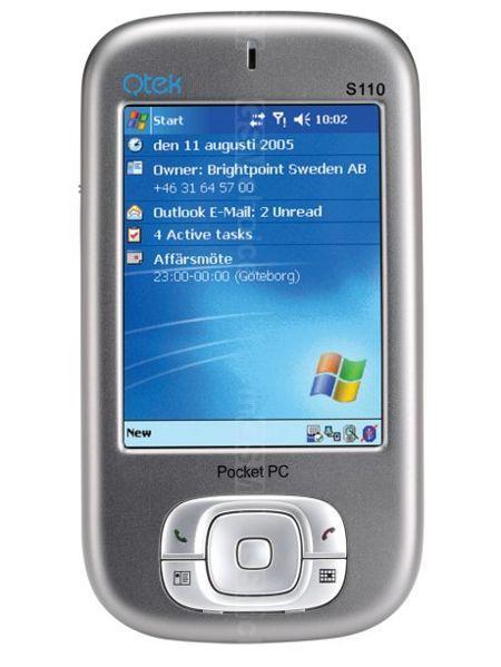 Русификатор Qtek S110.Rar