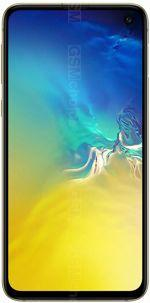 Samsung Galaxy S10e Dual SIM technical specifications