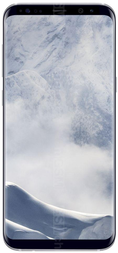 Samsung Galaxy S8+ SM-G9550