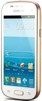 Samsung Galaxy Trend S7568