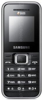 Samsung GT-E1182