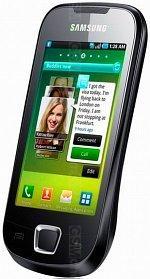 Samsung GT-i5800 Galaxy 3