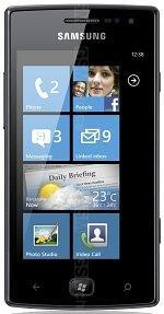 Samsung gt-i8350 usb