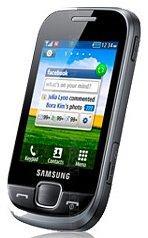 Samsung GT-S3770