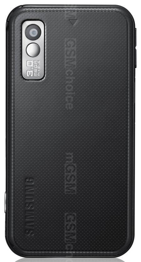 Samsung GT-S5230G