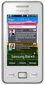 Samsung GT-S5260