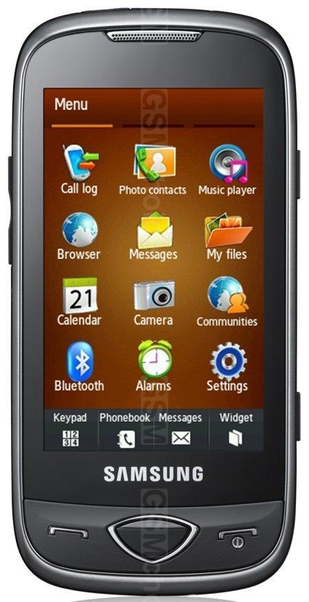 Samsung sgh-u600 - mforumru