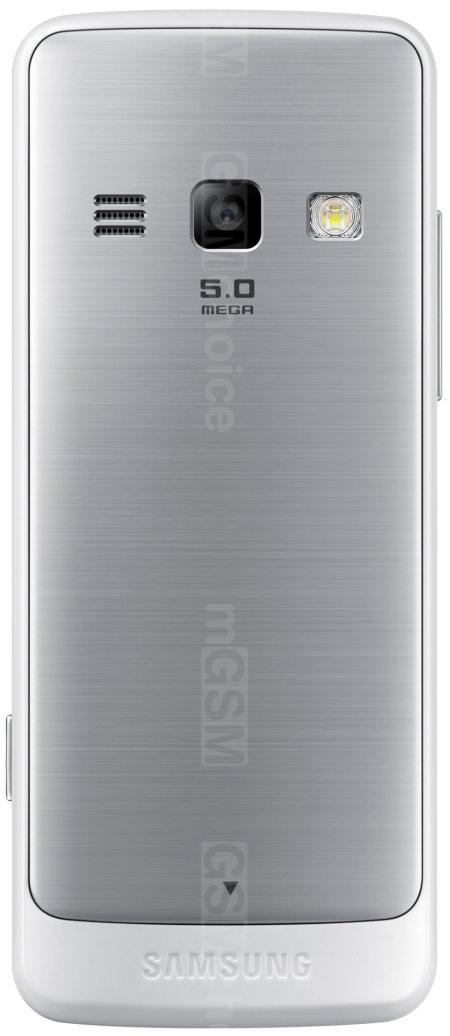 Samsung GT-S5611 Photo Gallery :: GSMchoice.co.uk