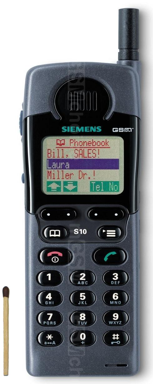 Image result for siemens s10