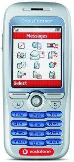 Sony Ericsson F500i