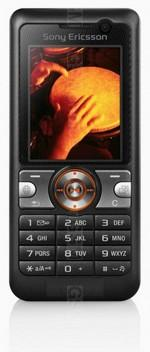 Sony Ericsson K618i