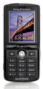 sony ericsson k750i k750 clara technical specifications. Black Bedroom Furniture Sets. Home Design Ideas