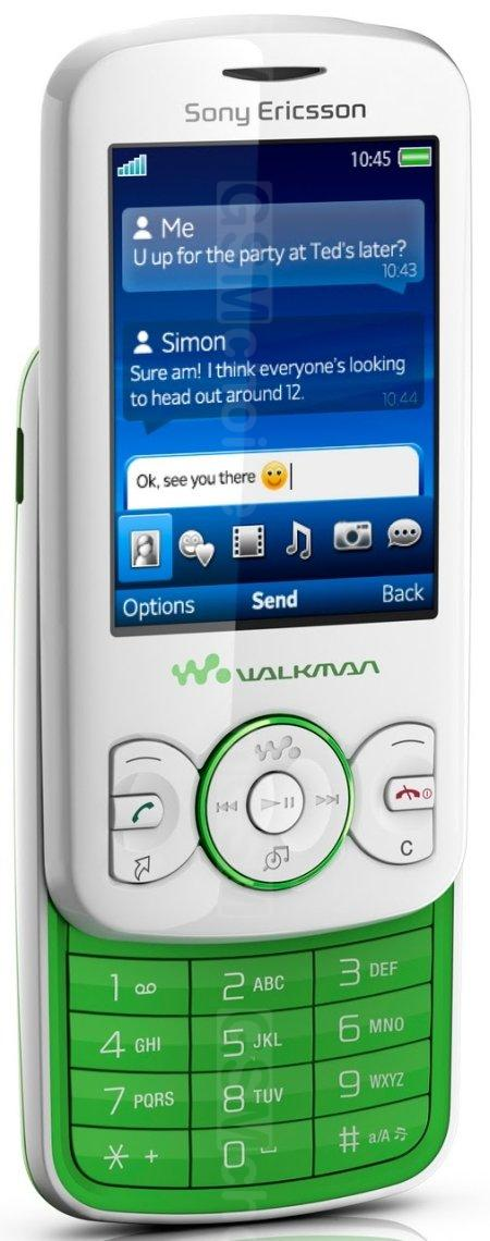 Sony Ericsson Spiro