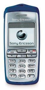 Sony Ericsson T600