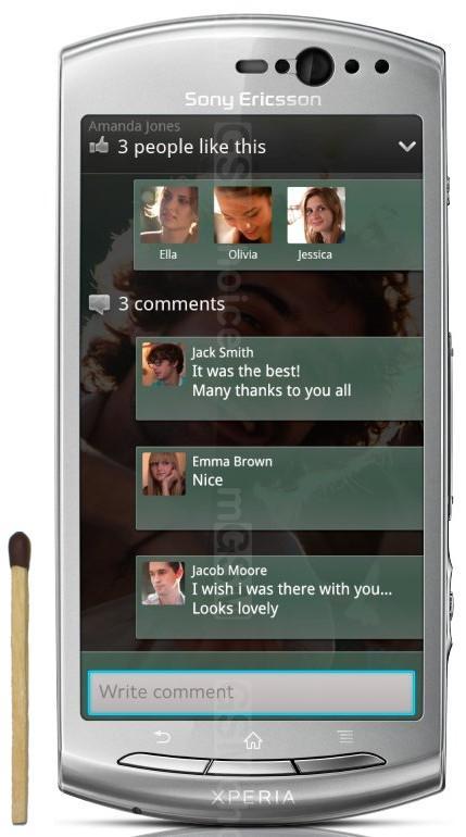 Sony Ericsson Mt15i Прошивка 4pda - YouTube