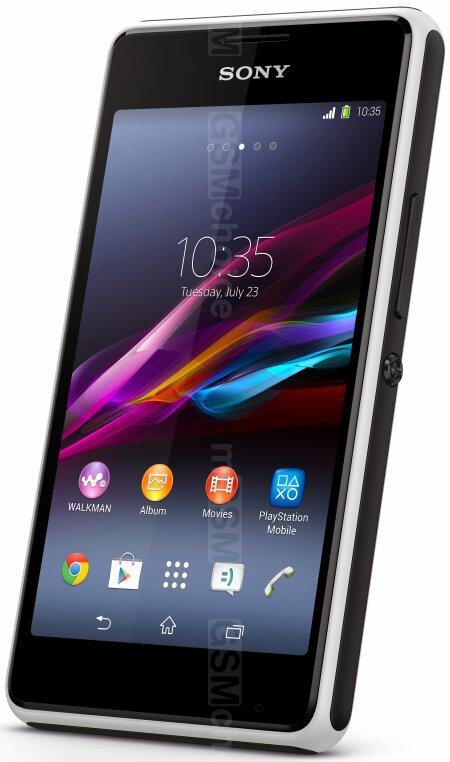 Little sony xperia e1 review south africa Swiss-registered not-for-profit