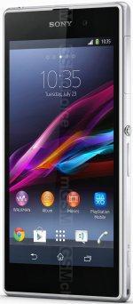 Sony Xperia Z1 C6902