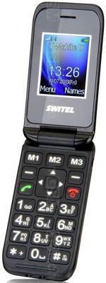 Switel Davos M200