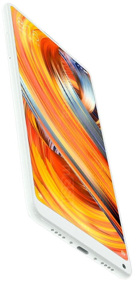 Xiaomi Mi Mix 2 Special Edition Photo Gallery Gsmchoice