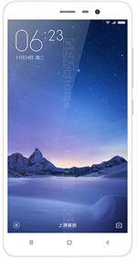 Xiaomi Redmi Note 3 Snapdragon