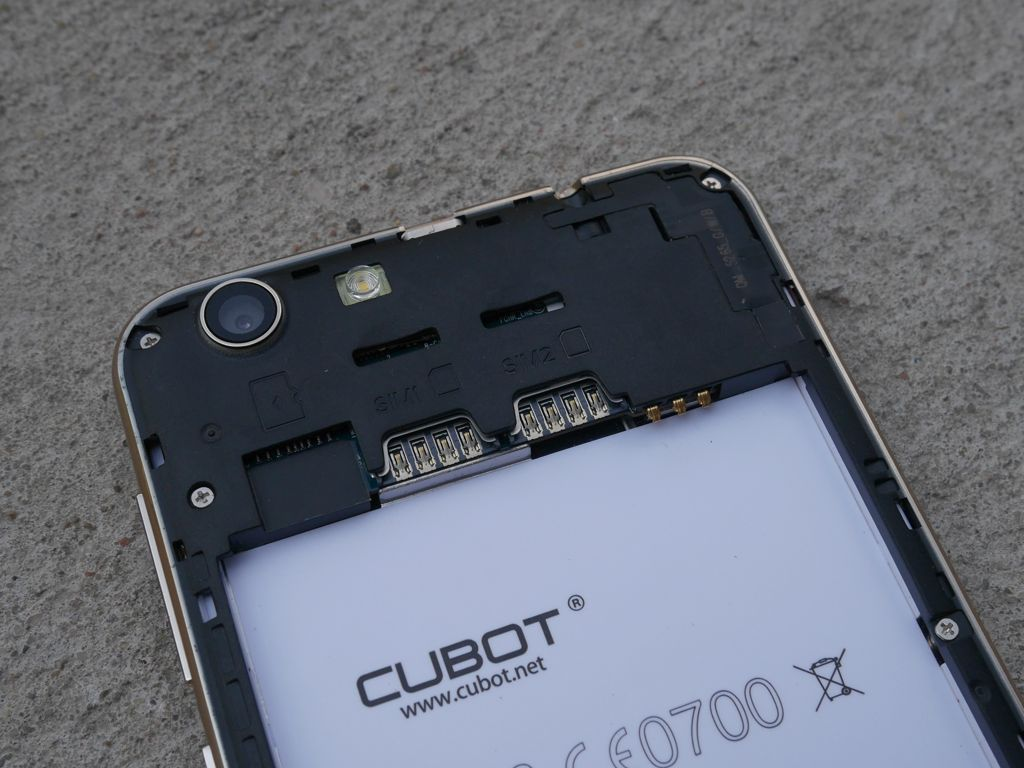 Cubot Note S review: Surprisingly a lot for a surprisingly