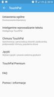Klawiatura TouchPal
