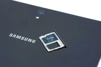 Samsung Galaxy Tab S3 LTE
