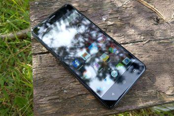 myPhone Q-Smart Plus