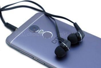 Słuchawki myPhone City