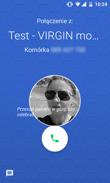 Ustawienia kart SIM | Dialer | Połączenia głosowe