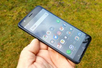 Asus ZenFone Zoom S