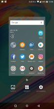 Ekran blokady, zasobnik, pulpit i jego opcje, ostatnie aplikacje, okna