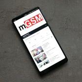 Xiaomi Mi Mix 2 is a universal device