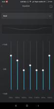 Efekty audio | Odtwarzacz muzyki