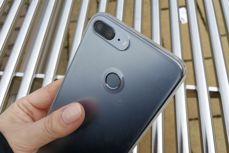 Honor 9 Lite jest eleganckim i dopracowanym smartfonem