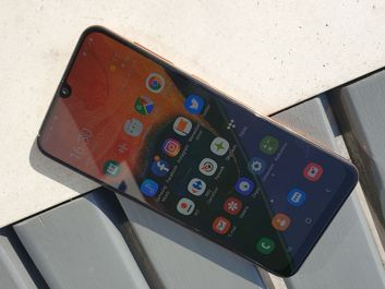 Samsung Galaxy A50 Dual SIM review: Plastic can be fantastic