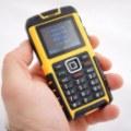 myPhone 5050 Adventure: trochę mocniejszy dual-SIM - myPhone 5050 Adventure