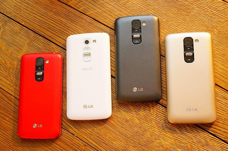 LG G2 Mini Tests Petit Mais Grand GSMchoice