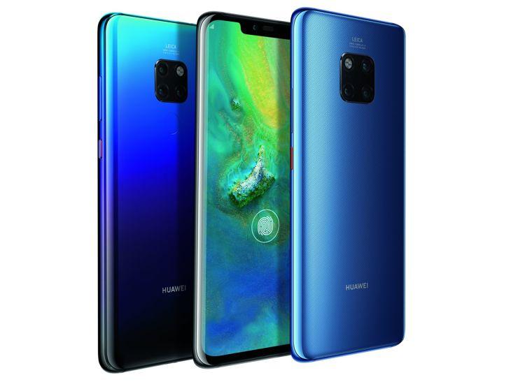 Huawei Mate 20 i Huawei Mate 20 Pro