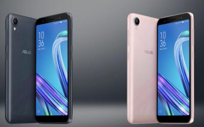 Nowe, budżetowe smartfony od Asusa