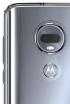 Motorola Moto G7 pozuje w pokrowcu