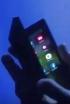Elastyczny Samsung Galaxy F będzie mieć dwie baterie?