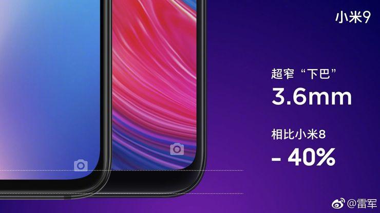 Xiaomi Mi 9 i Mi 9 Transparent oficjalnie