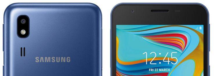 Samsung Galaxy A2 Core SM-A260