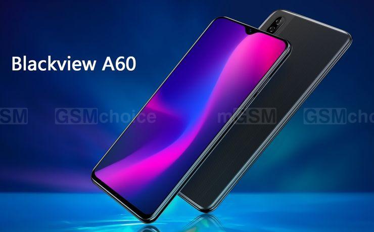 BlackView szykuje model A60 z Androidem GO