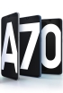 Samsung Galaxy A70 oficjalnie