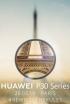 Huawei P30 i P30 Pro - premiera na żywo