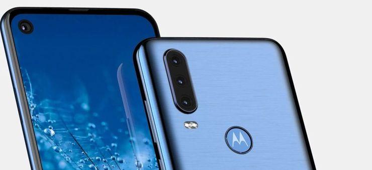 Motorola One, czy może Moto G8?